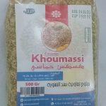Couscous khoumassi 500