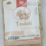 Couscous Toulati 500